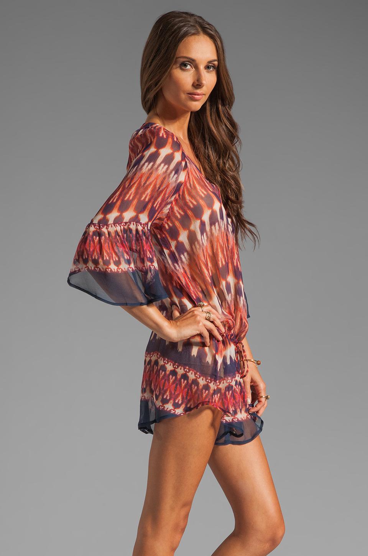 Vix Swimwear Zambia Chemise Tunic in Multi