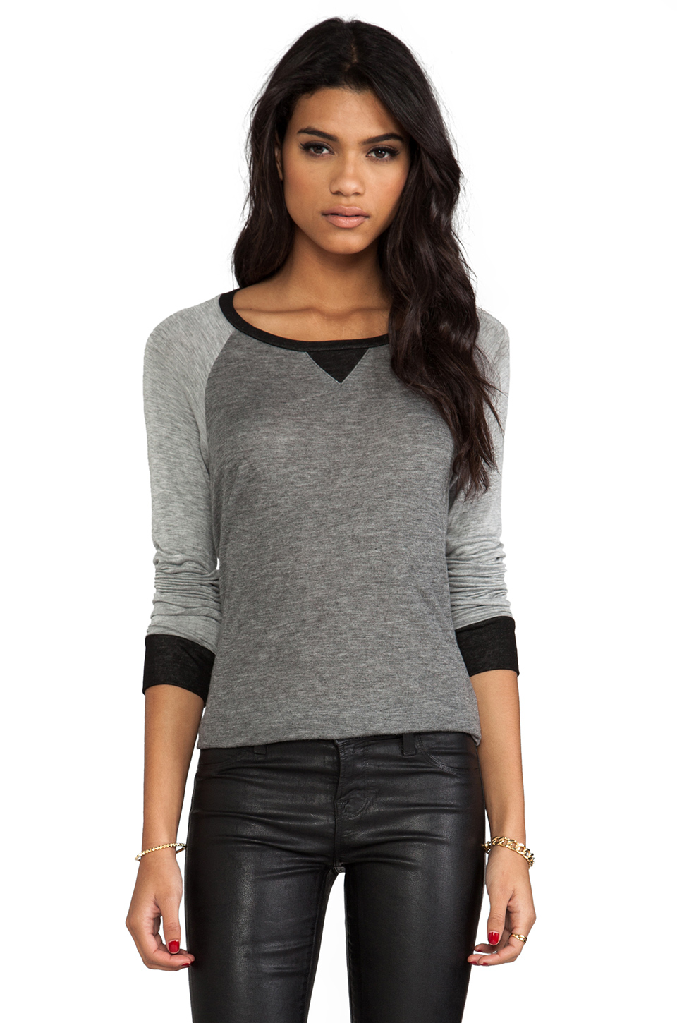 Whetherly Jaden in Gray at Revolve Clothing