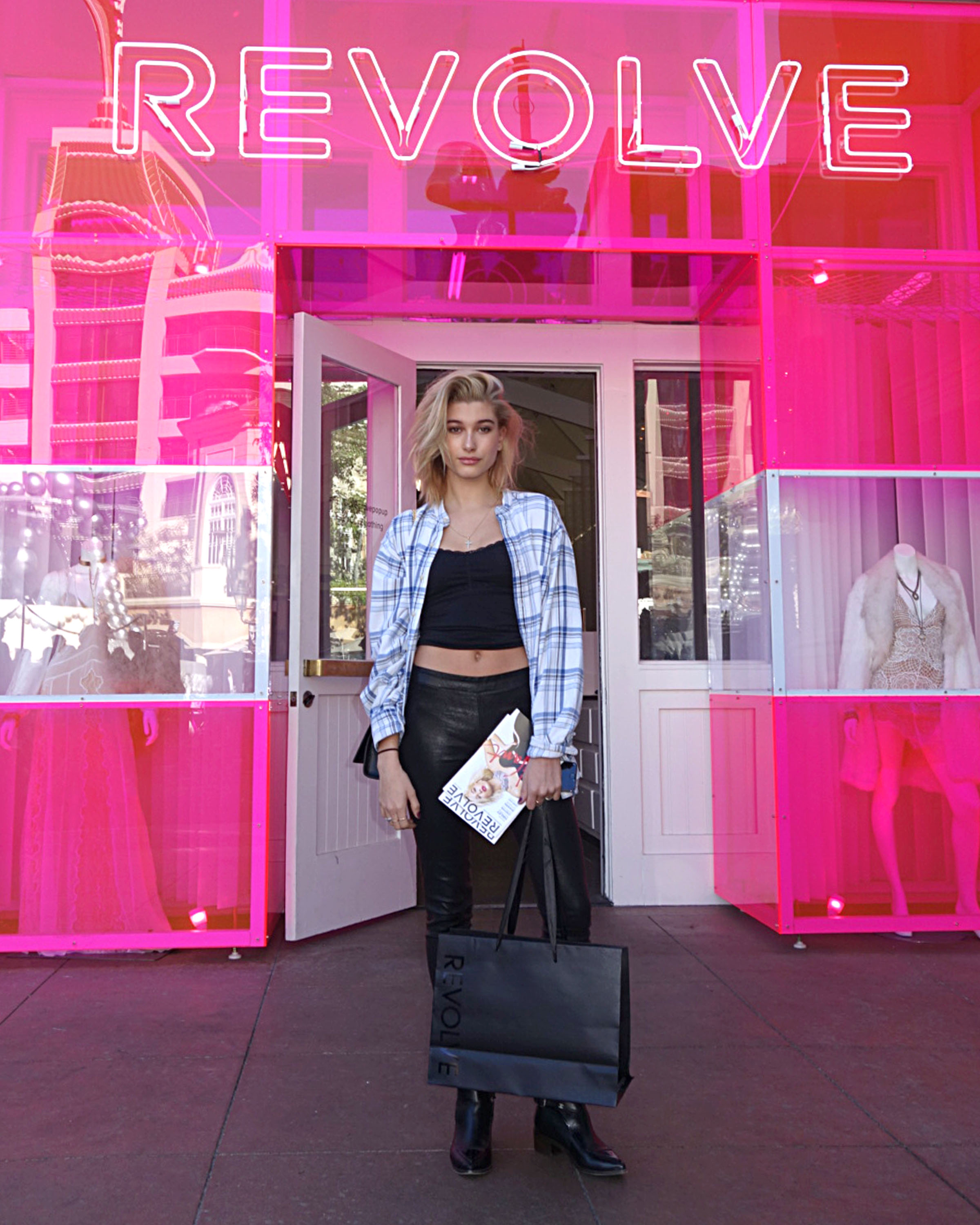 Revolve Boutiques: Holiday 2014